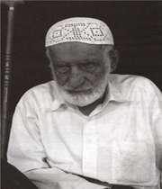 وداع با شاعر «ای لشکر صاحب زمان»