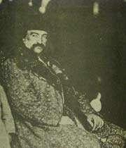 اندرحكایت ناصرالدین شاه