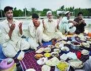 استقبال از رمضان در کشورهای اسلامی