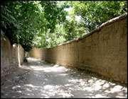 دیوارهای کاهگلی، که ارزان از کفمان رفت!