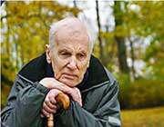 پستانکی برای سالخوردگان