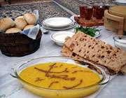 هنگام افطار، کبدتان را چرب نکنید!