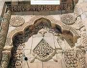 هنرهای سنتی سنگی در ترکیه