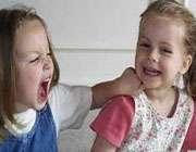 رابطه فرزندان را مدیریت کنید
