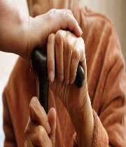 كنار آمدن با والدین پیر و تندخو