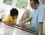 آموزش حیا به کودکان و نوجوانان