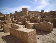 la citadelle de rãyen