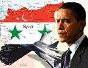 حمله امریکا علیه سوریه