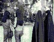 حجاب انقلاب