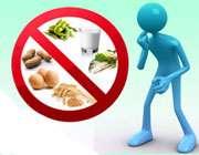 تغذیه مناسب برای حـساسیتهای پوستی
