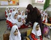 میانگین تراکم دانش آموزی تهران ۳۰ نفر است/ وجود ۲۲ کلاس با یک دانش آموز در کشور