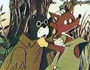 روباه مكار
