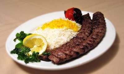 طرز تهیه چابلی کباب