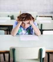 روش های غلبه بر اضطراب امتحان در دانش آموزان