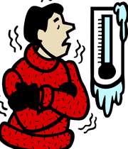 افزایش فشار خون در روزهای سرد