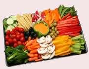 با مصرف سبزیجات خام بیشتر عمر کنید