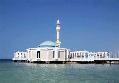 مسجد ساحلی