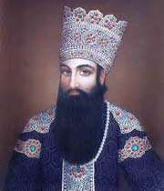 مرگ مشکوک عباس میرزا