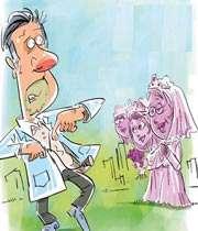 دلایل ترس پسران از ازدواج