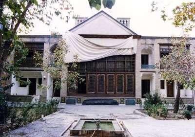 تهران گردی