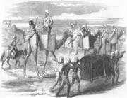 حمل و نقل عمومی در تهران قدیم