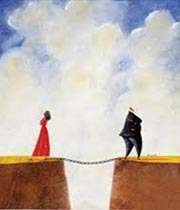 اختلاف همسران