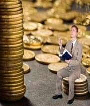 حساب و کتاب مالی در خانه