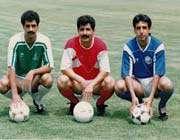 ستارههای ایرانی که در حسرت جام جهانی ماندند