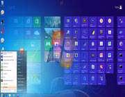 ویندوز 8 و برنامه های سرخود!