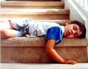 حمله خواب در کودکان