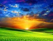 آسمان و زمین