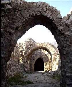قلعه هزار در
