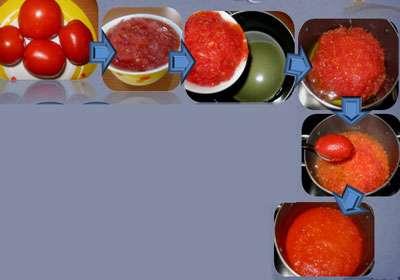 طرز تهیه پلو سه رنگ