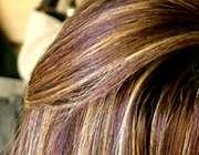 رنگ مو و خطرات آن