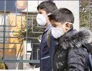 خوردنیهای مفید برای دانش آموزان در هوای آلوده