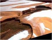 مریخ، آبدارتر از همیشه