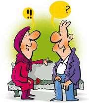 صحبت با همسر