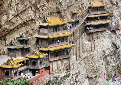 معبد چین