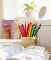 پرورش خلاقیت در دانش آموزان ابتدایی