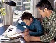 بی علاقگی به درس خواندن