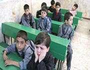 ویژگیهای رفتاری و روانی دانش آموزان در آموزش کلاسی
