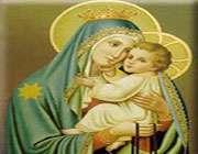 حضرت مریم (سلام اللہ علیہا) کی عظمت