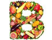 ویتامین های گروه b