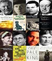 کتابشناسی ادبیات و داستانی