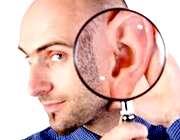 سلامت گوش