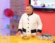 مایکل شوماخر آشپزی: یک دنیا لبخند، یک بغل خاطره