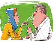 چک کردن همسر