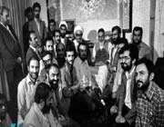 کابینهای در حضور امام+عکس