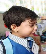 ترس از مهد کودک و مدرسه