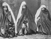 تفریحات دوران قاجار